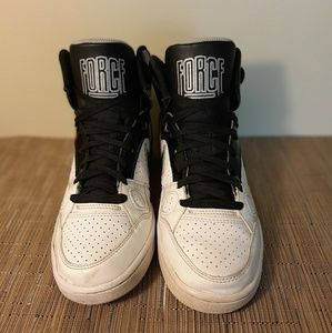 Nike Shoes - Nike SON OF FORCE Mid